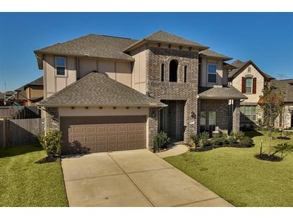 4809 Tarragona Lane, League City, TX