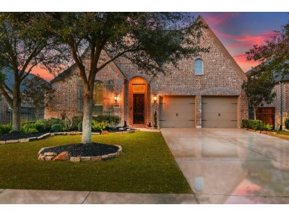 27118 Cross Pointe Court Fulshear, TX MLS# 59976880