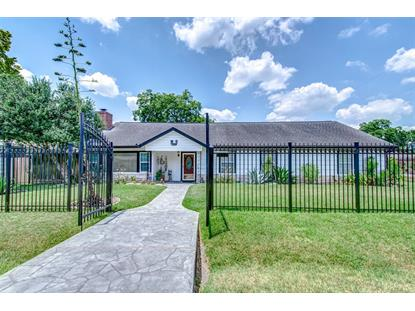 71 Burress Street Houston, TX MLS# 60006967