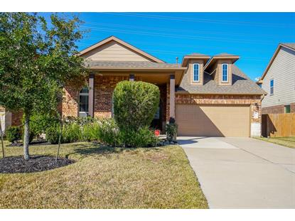 11723 Slick Rock Drive Richmond, TX MLS# 60011342
