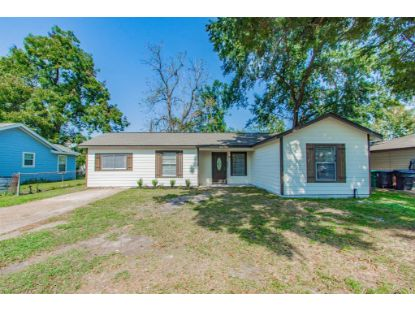 801 Benbrook Drive Houston, TX MLS# 60102577