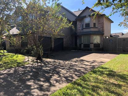 6410 Via Espana Drive Houston, TX MLS# 60254750