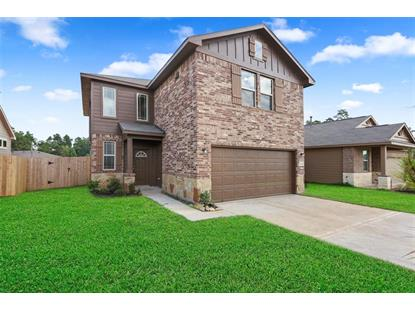 14063 Waukegan Way North  Conroe, TX MLS# 60263931