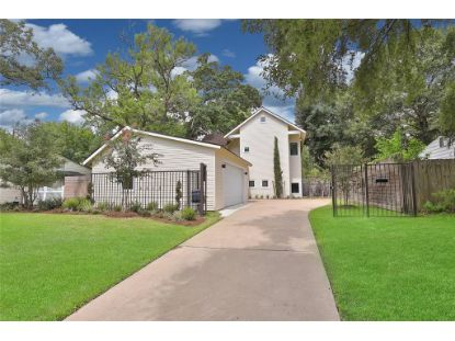 4315 Alba Road Houston, TX MLS# 60286546