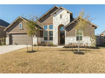 21222 Baileywood Drive Richmond, TX MLS# 60334546
