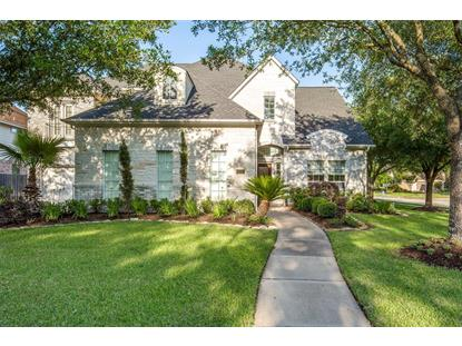 22722 Bridgehaven Drive Katy, TX MLS# 60475374