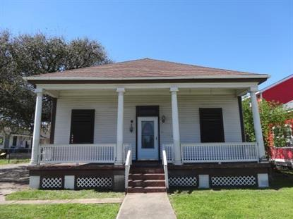1327 33rd Street Galveston, TX MLS# 60587778