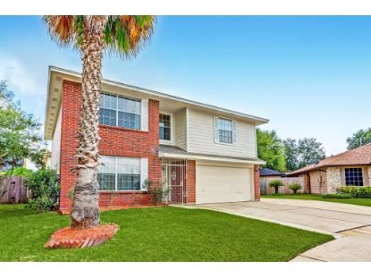 10831 Cayman Mist Drive Houston, TX MLS# 60752880