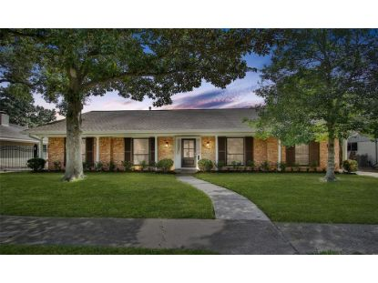 6207 Yarwell Drive Houston, TX MLS# 60754684