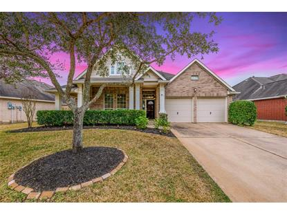 11415 Summit Bay Drive Pearland, TX MLS# 6078049