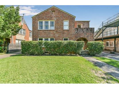 1629 Castle Court Houston, TX MLS# 61092472