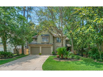 43 Dovewing Place The Woodlands, TX MLS# 61110307