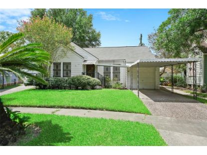 923 Dorothy Street Houston, TX MLS# 61124617