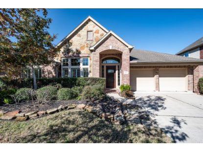 13607 Sand Mountain Ln Lane Houston, TX MLS# 61126892