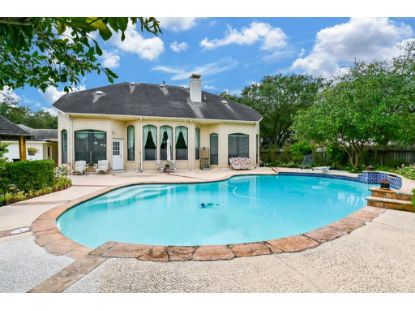 12924 Dove Oaks Court Houston, TX MLS# 61132232