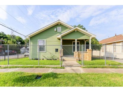 1505 Henninger Street Houston, TX MLS# 6123855