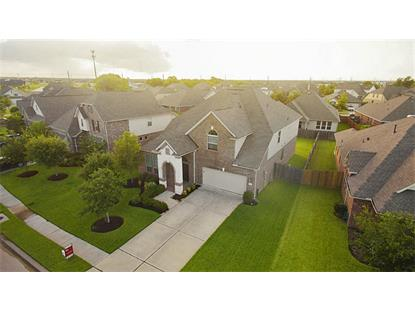 12609 Colonial Glen Court, Pearland, TX