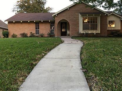 4518 Mountwood Street Houston, TX MLS# 61481502