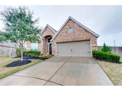 12312 Harmony Hall Court Pearland, TX MLS# 61509883