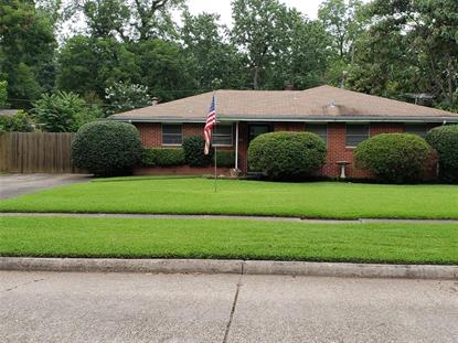 814 Cardinal Street Shreveport, LA MLS# 6157428