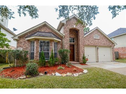 619 Presley Way Sugar Land, TX MLS# 61580187