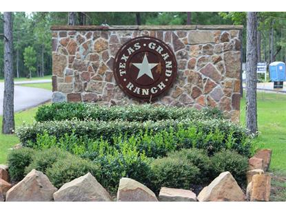 TBD Hereford Trail Trail Huntsville, TX MLS# 61647702