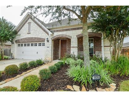 1406 Ralston Branch Way Sugar Land, TX MLS# 61784057