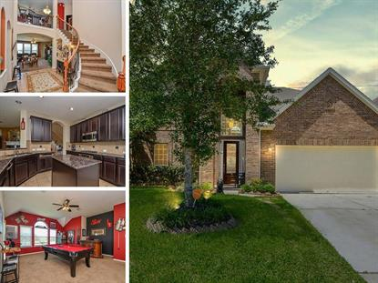 2704 Night Song Drive Pearland, TX MLS# 61795815