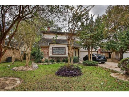 9427 Cedar Point Circle Houston, TX MLS# 61830332