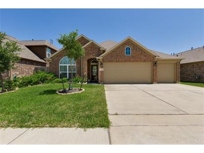 3306 Tall Sycamore Trail Katy, TX MLS# 62049961