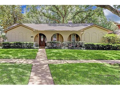 6115 Valkeith Drive Houston, TX MLS# 62074990