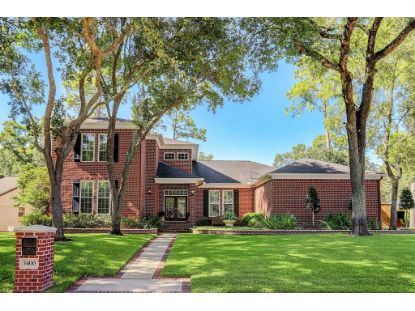 14110 River Forest Drive Houston, TX MLS# 62097018
