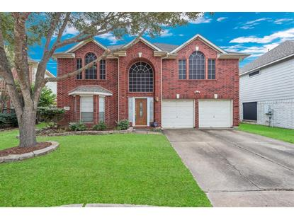 2007 Autumn Fern Drive Katy, TX MLS# 62123541