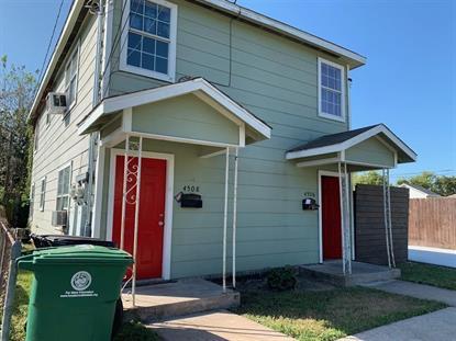 4504 Hershe Street, Houston, TX