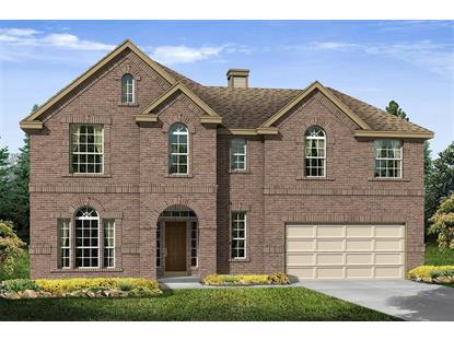Katy TX New Homes For Sale Weichert