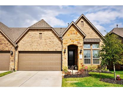 24218 Madrid Hill Lane Katy, TX MLS# 6240281