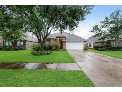 8318 Major Blizzard Drive Houston, TX MLS# 62608593