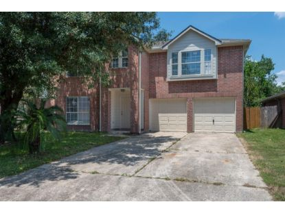 3027 Cinnamon Glen Drive Houston, TX MLS# 62628908