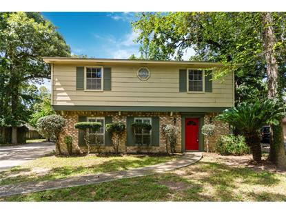 6 Rockingham Place Conroe, TX MLS# 62659903