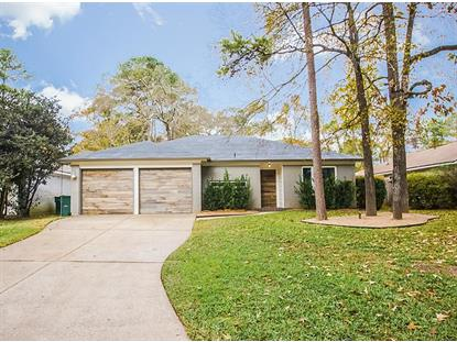 7 Greeningdon Street, The Woodlands, TX