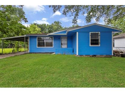 9135 E Avenue O  Houston, TX MLS# 62688814
