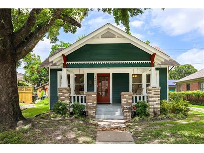 1007 W Cottage Street Houston, TX MLS# 62796686