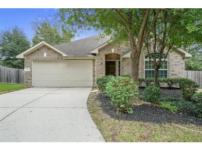 30 English Lavender Place The Woodlands, TX MLS# 62810122