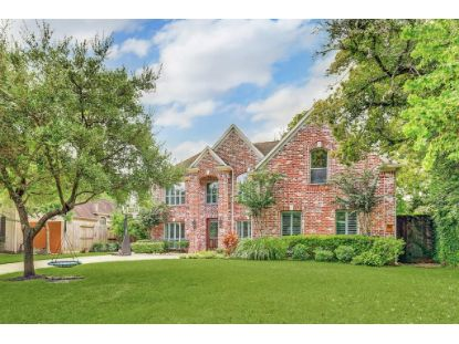 1131 Joshua Lane Houston, TX MLS# 62815834
