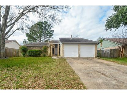 5219 Prairie Creek Drive Houston, TX MLS# 62850055