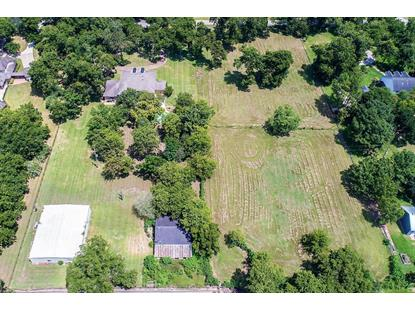 4729 Robertson Road Richmond, TX MLS# 62902375