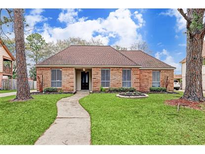 22406 Wetherburn Lane Katy, TX MLS# 63075174