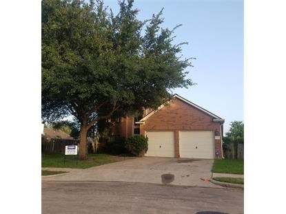 4802 Beaver Pond Circle Houston, TX MLS# 63083997