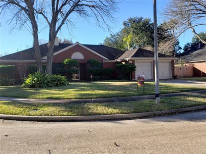 3110 Pickett Place Missouri City, TX MLS# 63098452