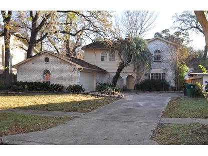 7018 Wagonwheel Lane Houston, TX MLS# 63153184